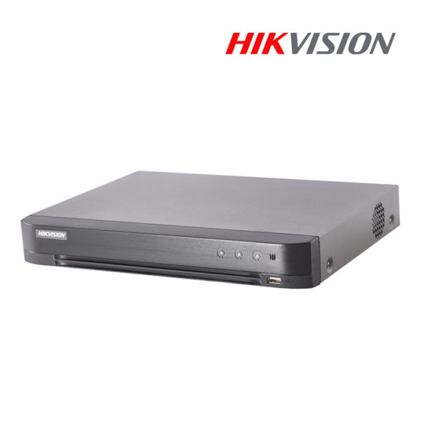 iDS-7204HUHI-M1/S (Turbo HD X) 2nd Gen AcuSense