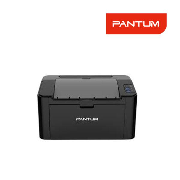P2500W Mono Laser Printer + WIFI